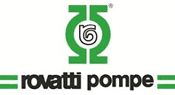 Rovatti pumps