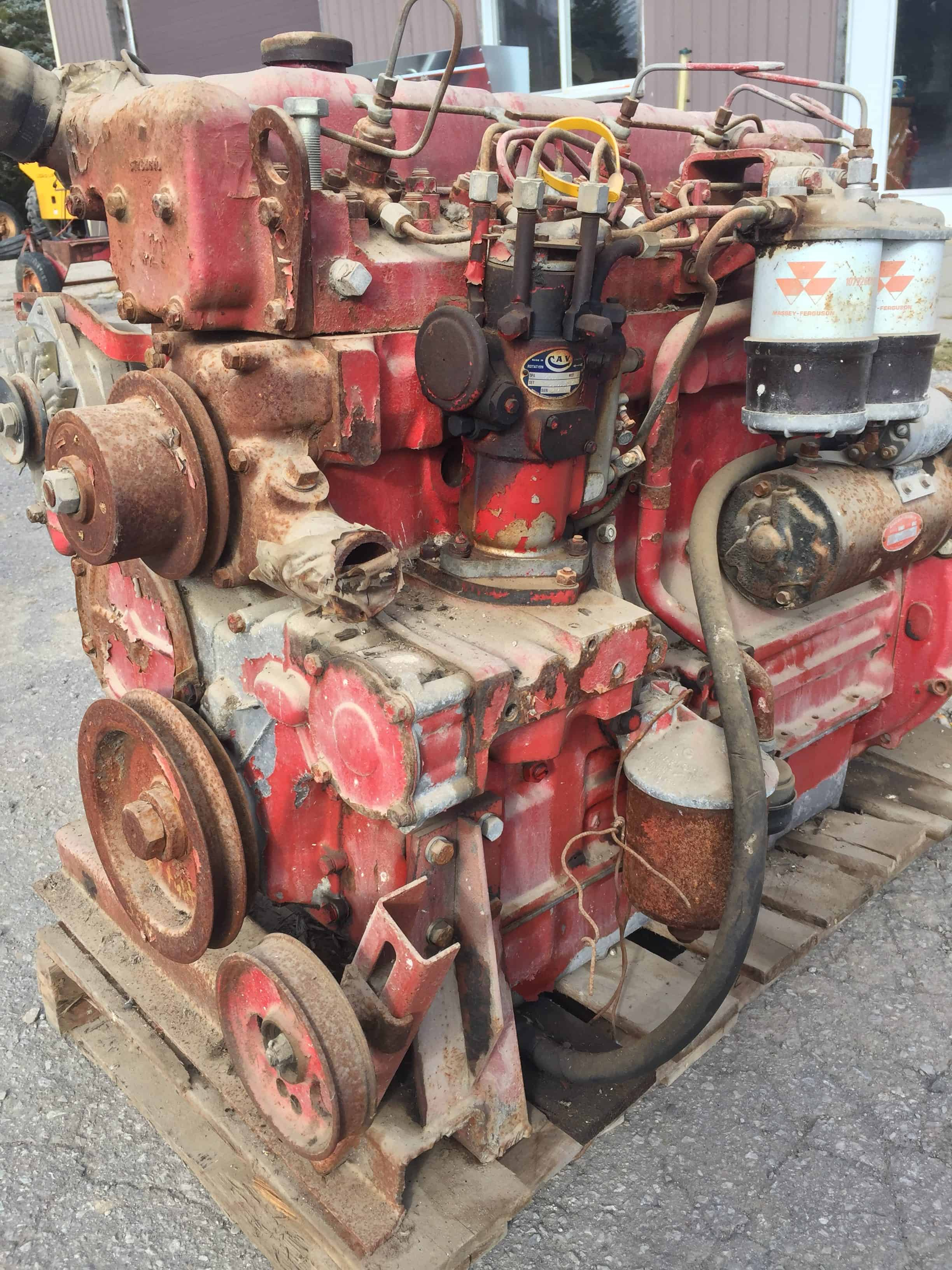 Used STANHAY 12-ROW 870 SEEDER - R&W Equipment